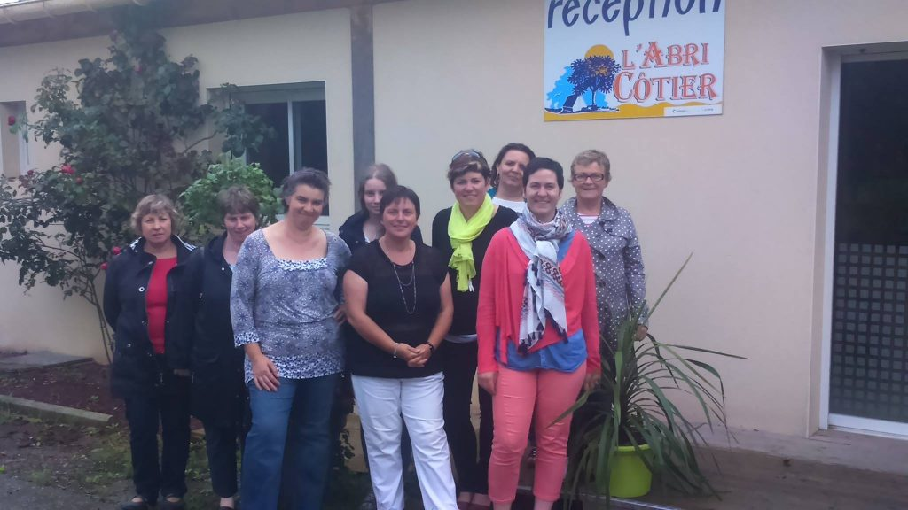 Journée agricultrices 01.07.2016