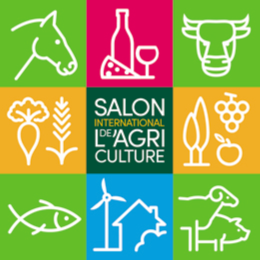 SEM'AGRI - Salon de l'agriculture